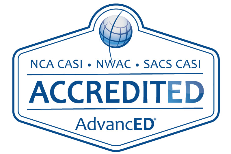 MESD Receives National Education Accreditation