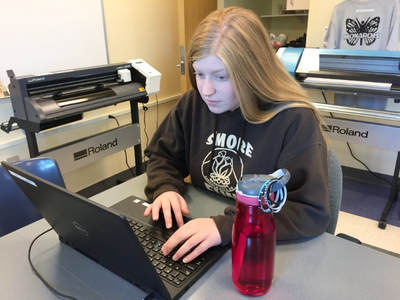 Oak Creek student earns college credit with CLEP test
