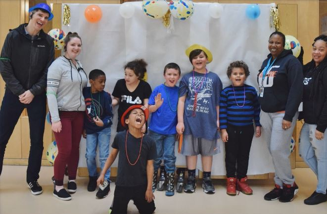 Four Creeks School Third Trimester 2018-19 Slideshow