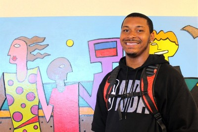 I Am MESD: Cornelius excels at Helensview School