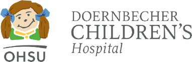 Doernbecher Children's Hospital Logo