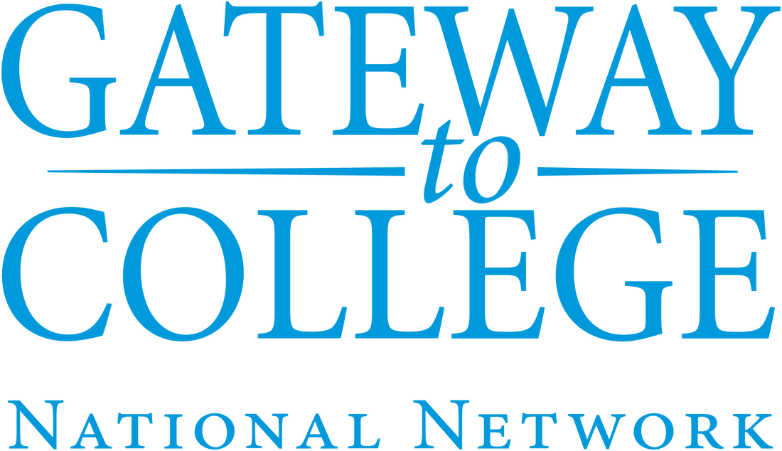 Gateway to College National Network Logo