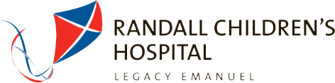 Randall Children's Hospital Logo